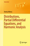 Distributions Partial Differential Equations And Harmonic Analysis