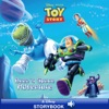 Toy Story  Buzzs Space Adventure