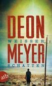 Deon Meyer - Weißer Schatten Grafik