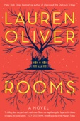 Rooms - Lauren Oliver Cover Art