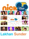 Nickelodeon And Disney