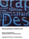 Datavisualisation Workshop Intro