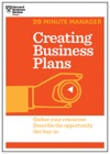 Creating Business Plans HBR 20-Minute Manager Series