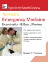 McGraw-Hill Specialty Board Review Tintinallis Emergency Medicine Examination And Board Review 7th Edition