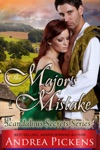 The Majors Mistake Scandalous Secrets Series Book 3