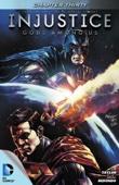 Injustice: Gods Among Us #30 - Tom Taylor & Bruno Redondo Cover Art