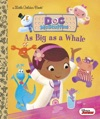 As Big As A Whale Disney Junior Doc McStuffins