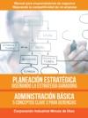 Planeacin Estratgica Diseando La Estrategia Ganadora Administracin Bsica 5 Conceptos Claves Para Gerenciar
