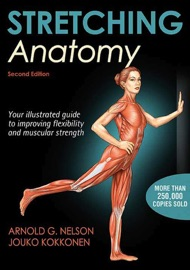 STRETCHING ANATOMY, SECOND EDITION (ENHANCED VERSION)