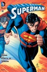 Superman 2011-  32