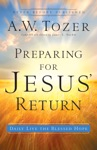 Preparing For Jesus Return