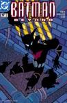 Batman Beyond 1999-2001 17