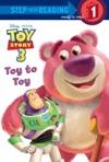 Toy To Toy DisneyPixar Toy Story 3