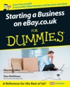 Starting A Business On EBaycouk For Dummies