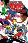 The New Teen Titans 1984-1988 25