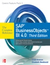 SAP BusinessObjects BI 40 The Complete Reference 3E