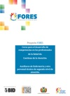 Curso Para El Desarrollo De Competencias En Los Profesionales De La Salud De Continuo De La Atencin