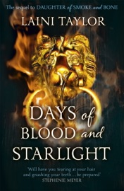 DOWNLOAD OF DAYS OF BLOOD AND STARLIGHT PDF EBOOK