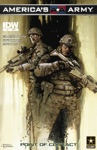 Americas Army 10 - Point Of Contact