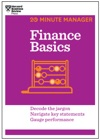 Finance Basics HBR 20-Minute Manager Series