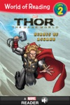World Of Reading Thor The Dark World Heroes Of Asgard
