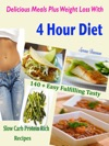 Delicious Meals Plus Weight Loss With 4 Hour Diet