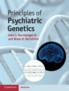 Principles Of Psychiatric Genetics