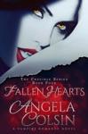 Fallen Hearts The Crucible Series Book 4