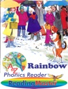 Rainbow Phonics Reader