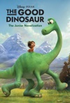 The Good Dinosaur The Junior Novelization