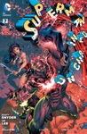 Superman Unchained 2013-  7