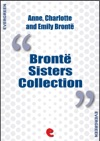 Bront Sisters Collection Agnes Grey Jane Eyre Wuthering Heights