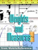 Weights and Measures Study Guide