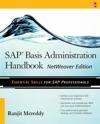 SAP Basis Administration Handbook NetWeaver Edition