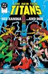 New Teen Titans 1984-1988 27