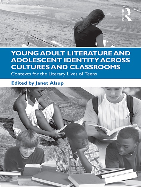 """young adult literature Teaching young adult literature plines is to help students connect with and better understand what they are learning in class we all know that teaching great litera-ture involves much more than the symbolism and foreshadowing that we all love to discuss, but """"outsiders"""" often overlook this it's your job to help them fig-ure this out."""