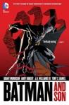 Batman Batman And Son New Edition