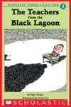 Scholastic Reader Collection Level 3 Teachers From The Black Lagoon