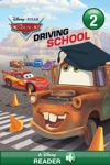 Cars  Driving School
