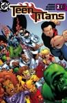 Teen Titans 2003-2011 2