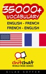 35000 English - French French - English Vocabulary