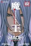 Maoh Juvenile Remix Vol 2