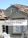 How To Build A Small Business Management  Strategies