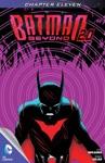 Batman Beyond 20 2013-  11