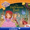Sofia The First  The Halloween Ball