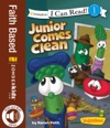 Junior Comes Clean  VeggieTales  I Can Read