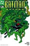Batman Beyond 1999-2001 16