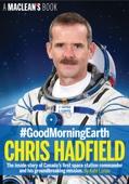 #GoodMorningEarth: Chris Hadfield