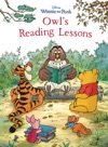 Winnie The Pooh  Owls Reading Lessons