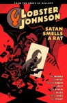 Lobster Johnson Volume 3 Satan Smells A Rat
